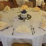 Fling Table