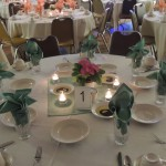 Spring Fling Table