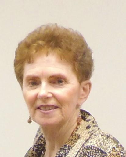 Nancy Bagley